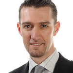 Aaron Garner, Director, Emotional Intelligence Academy