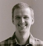Jonas Arbsjo, Designer, TOPP