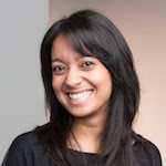 Isha Dandavate, User Experience Researcher, Google