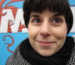 Alexandra Deschamps-Sonsino, Founder, Designswarm