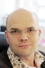 Risto Lahdesmaki, Chairman, Idean