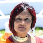 Apala Lahiri Chavan, Chief Oracle and Innovator, Human Factors International