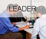 LEADER sponsor package - GBP 5495