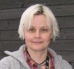 Charlotte Magnusson, Associate Professor, Department of Design Sciences, Lund University