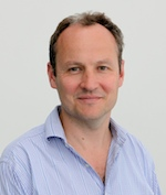 Jason Mills, Editor, Web Development, ITV News
