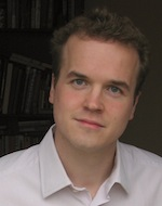 Marek Pawlowski, Founder, MEX