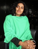 Priya Prakash, Founder, Design for Social Change