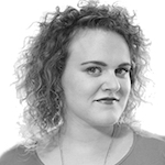 Alexa Shoen, Associate Creative Director, The Dots Creative